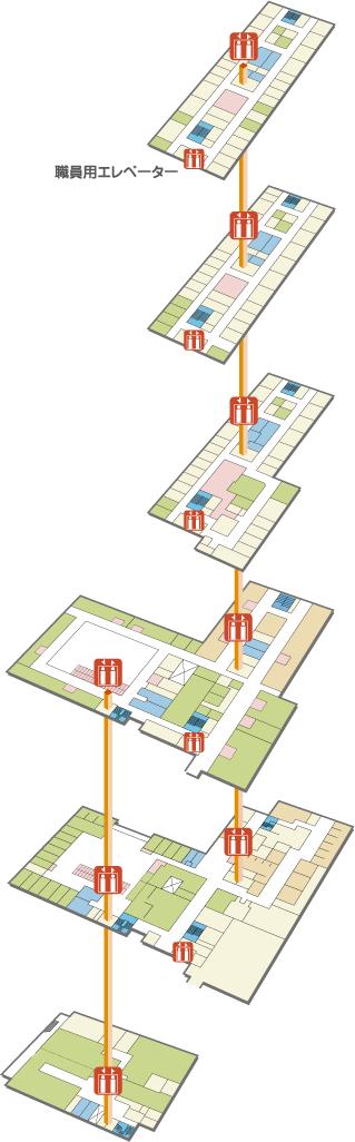 C棟map