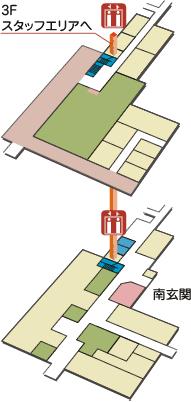 F棟map